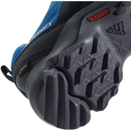 Pánska treková obuv - adidas TERREX AX2R GTX - 6