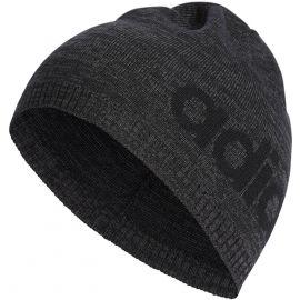 Tato ležérní čepice adidas DAILY ze strečového úpletu podtrhuje čistý styl  značky . 06afe3cc40