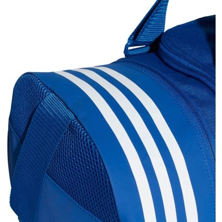 Спортна чанта - adidas CONVERTIBLE 3-STRIPES DUFFEL SMALL - 4