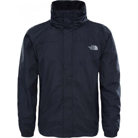 Pánská nepromokavá bunda - The North Face RESOLVE JACKET M - 1