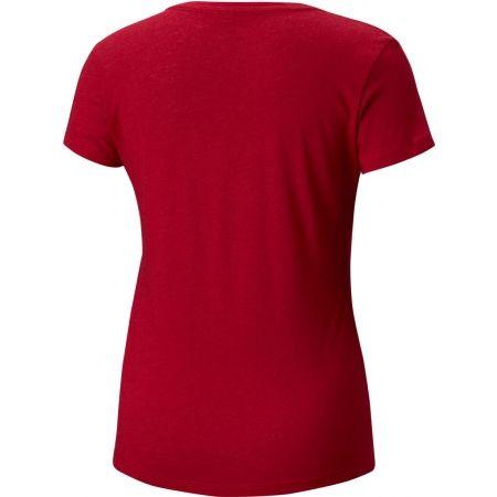 Dámské tričko - Columbia UNBEARABLE TEE - 2