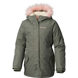 Columbia CARSON PASS MID JACKET - Children's coat