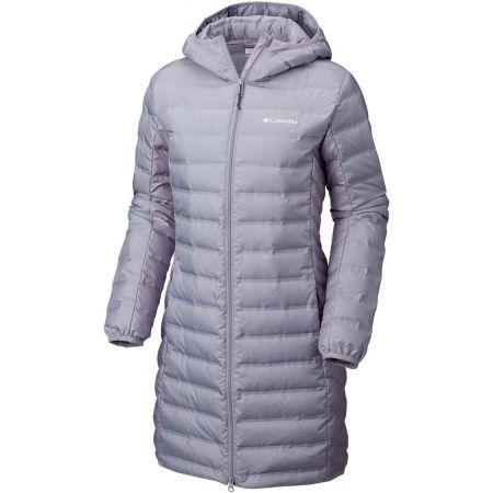 Dámský zimní kabát - Columbia LAKE 22 LONG HDD JKT - 1