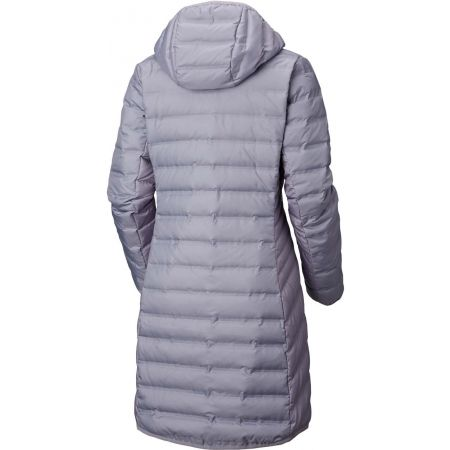 Dámský zimní kabát - Columbia LAKE 22 LONG HDD JKT - 2