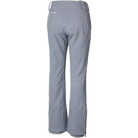 Dámske zimné nohavice - Columbia ROFFE RIDGE PANT - 2