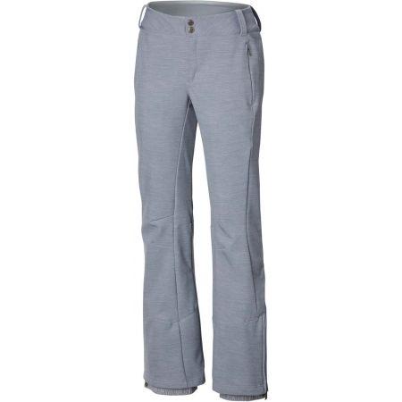 Dámske zimné nohavice - Columbia ROFFE RIDGE PANT - 1