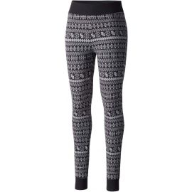 Columbia HOLLY PEAK JACQUARD LEGGING - Legginsy damskie