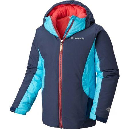 Columbia WILD CHILD JACKET - Kids' water resistant jacket