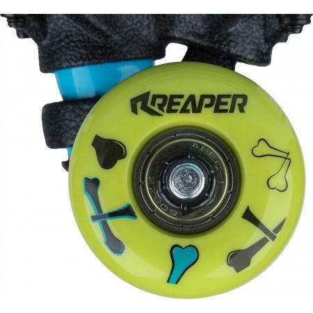 Dětský skateboard - Reaper BONES - 3