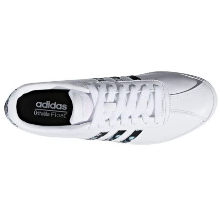 purchase cheap d76d8 4ba71 Damen Lifestyle Schuh - adidas COURTSET W - 2