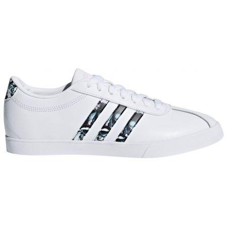 online retailer 67264 0c4f9 Damen Lifestyle Schuh - adidas COURTSET W - 1