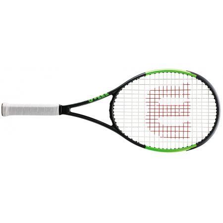 Тенис ракета - Wilson BLADE TEAM 99l - 1
