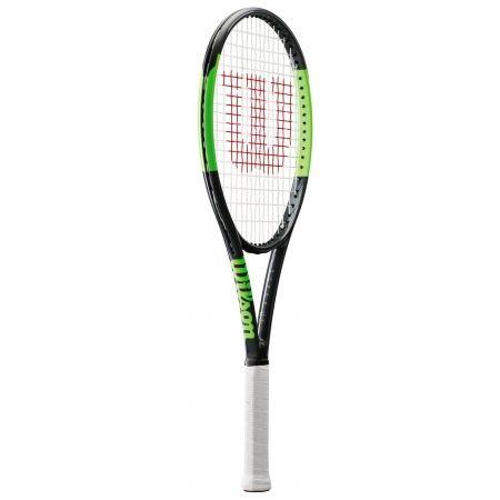 Тенис ракета - Wilson BLADE TEAM 99l - 2