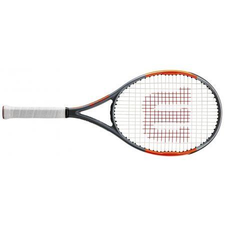 Тенис ракета - Wilson BURN TEAM 100l - 1
