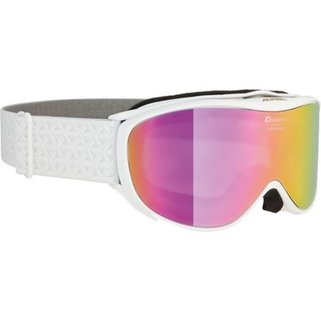 Alpina Sports CHALLENGE 2.0 MM - Unisex downhill ski goggles