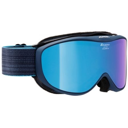 Alpina Sports CHALLENGE 2.0 MM - Unisex Skibrille