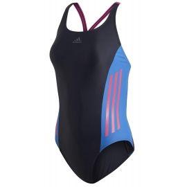adidas FIT 1PC CB - Dámské plavky