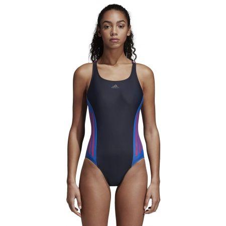 Women's swimsuit - adidas FIT 1PC CB - 2