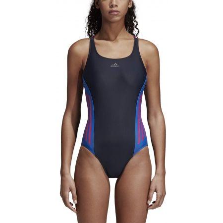 Dámské plavky - adidas FIT 1PC CB - 5