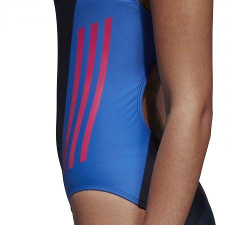 Women's swimsuit - adidas FIT 1PC CB - 6