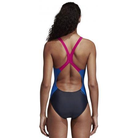 Women's swimsuit - adidas FIT 1PC CB - 4