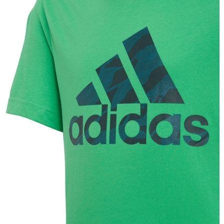 Chlapčenské tričko - adidas BOS - 2