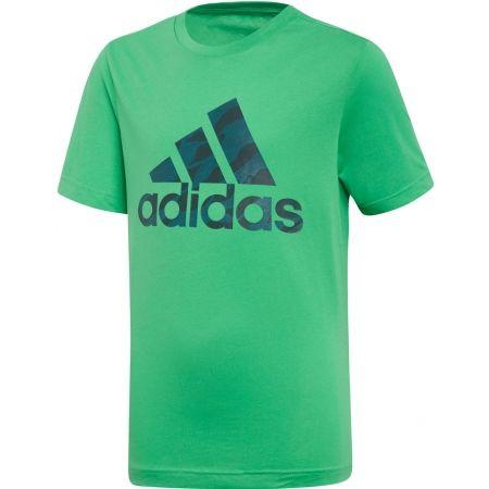 Chlapčenské tričko - adidas BOS - 1