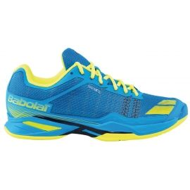 Babolat JET TEAM CLAY - Men's tennis shoes