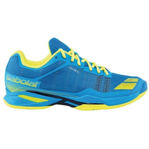Babolat JET TEAM CLAY - Pánska tenisová obuv
