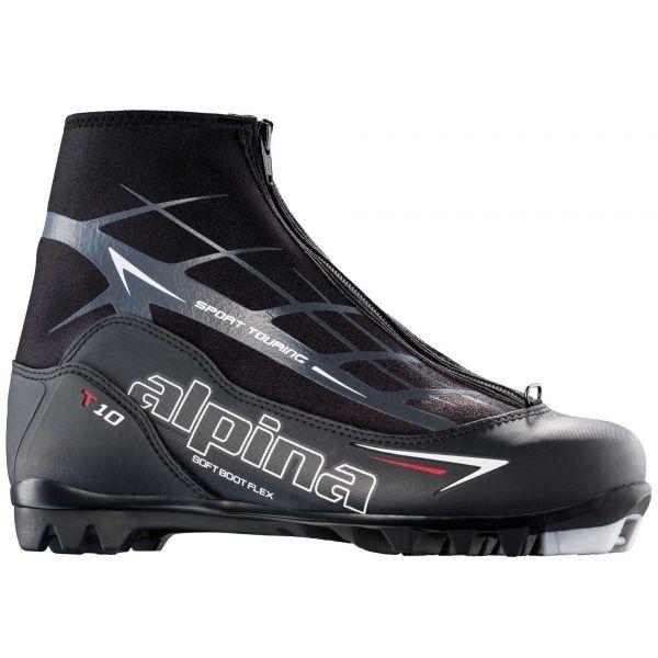 Alpina T10  46 - Férfi  sífutó cipő