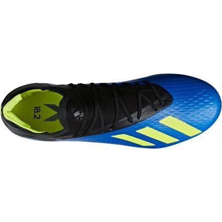 Pánské kopačky - adidas X 18.2 FG - 2
