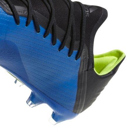 Pánské kopačky - adidas X 18.2 FG - 4