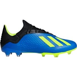 adidas X 18.2 FG - Men's football boots