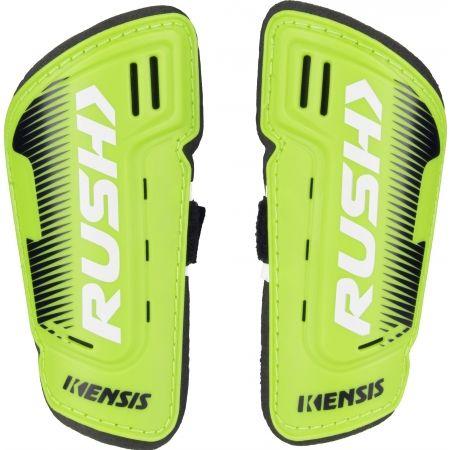 Kensis RUSH - Apărători fotbal