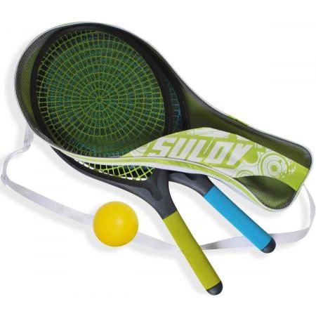 Sulov SOFT TENIS SET 2 - Soft tennis set