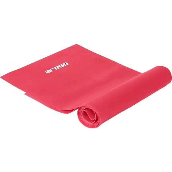 Aress FKTB250X0,035 červená  - Cvičící guma