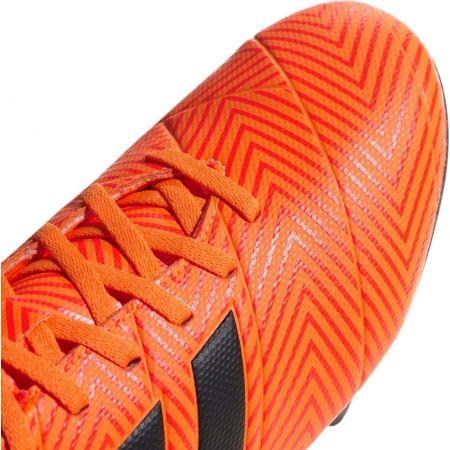 Ghete de fotbal bărbați - adidas NEMEZIZ 18.4 FxG - 4