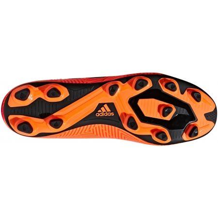Ghete de fotbal bărbați - adidas NEMEZIZ 18.4 FxG - 2