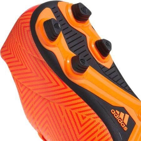 Ghete de fotbal bărbați - adidas NEMEZIZ 18.4 FxG - 5
