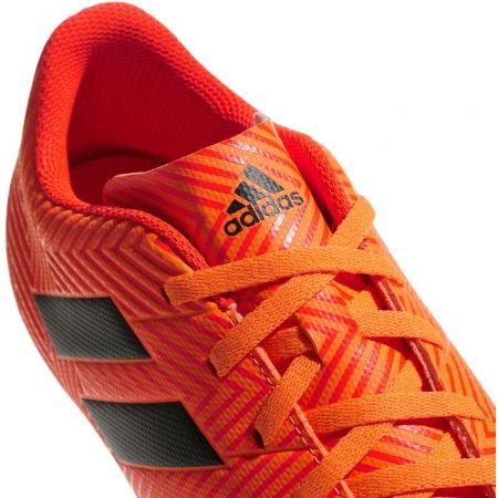 Ghete de fotbal bărbați - adidas NEMEZIZ 18.4 FxG - 6