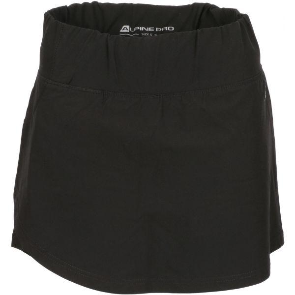 ALPINE PRO ISA - Dámska sukňa