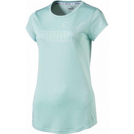 2db609939 Dámské sportovní triko - Puma ACTIVE ESS No.1 TEE W