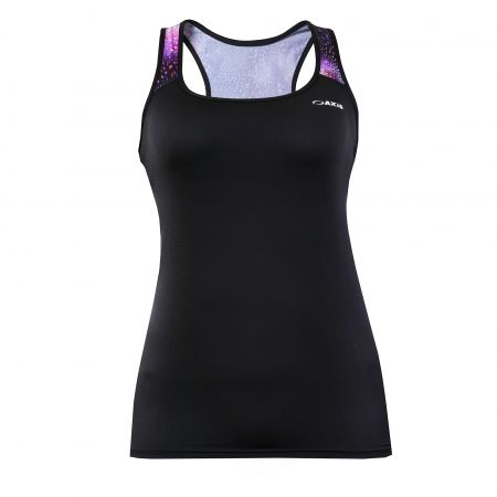 Axis FITNESS TOP - Dámsky fitnes top