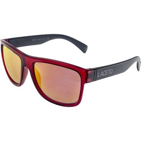 Laceto LT-SP-0264-RE - Slnečné okuliare