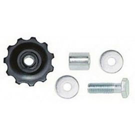 Nexelo PULLEY 10 TEETH - Set of pulleys