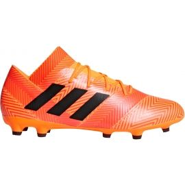 adidas NEMEZIZ 18.2 FG - Men's football boots
