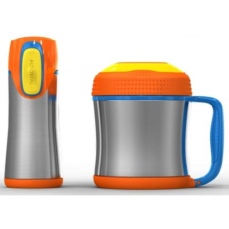 Thermos set for children - Contigo TSSCOUT SADA - 1