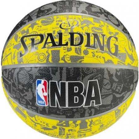 Basketball - Spalding NBA GRAFFITI