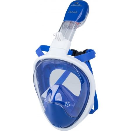 Dive pro BELLA MASK BLUE
