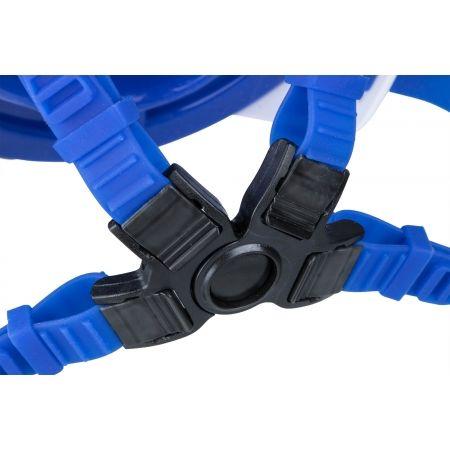 Potápačská maska - Dive pro BELLA MASK BLUE - 5